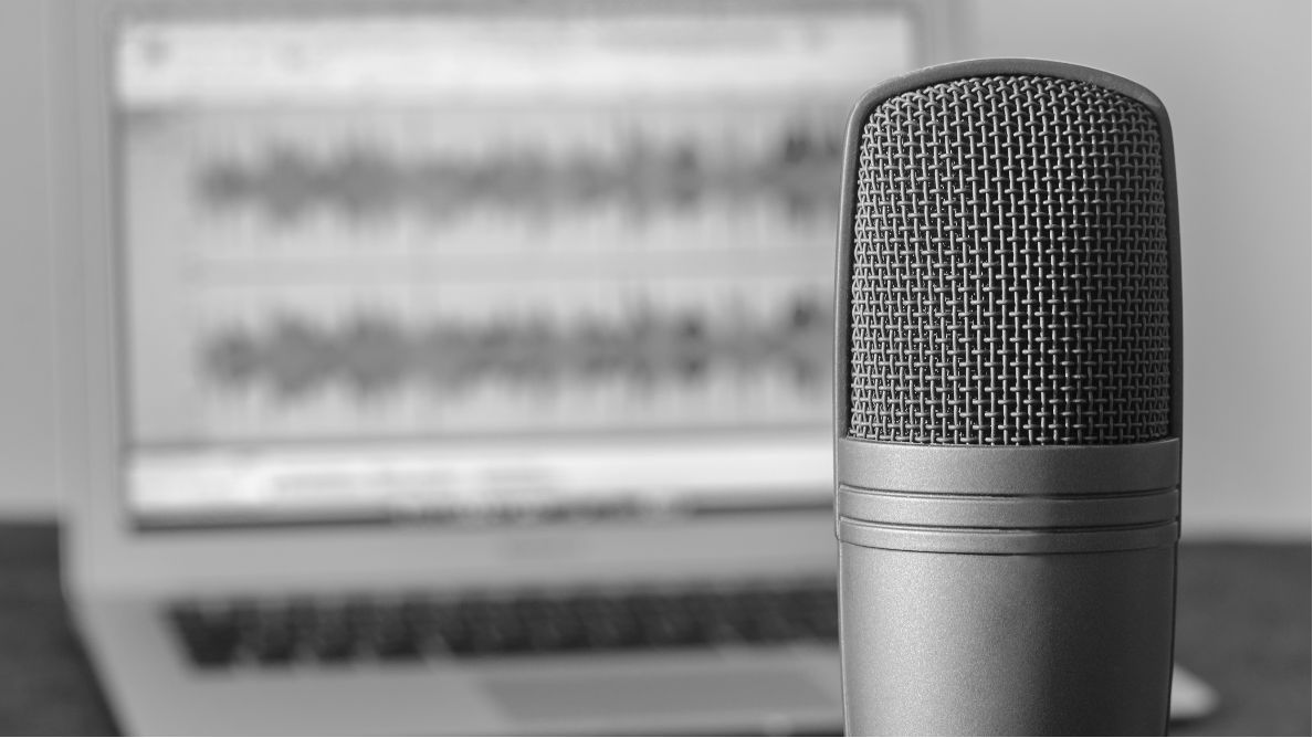 Il podcasting come mezzo di contatto con pazienti e professionisti