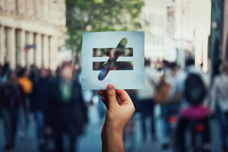 Autonomia sia strumento di uguaglianza