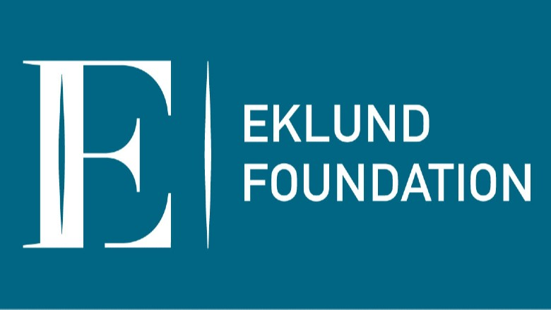 Eklund Foundation stanzia € 200.000 per la ricerca odontoiatrica nel 2020