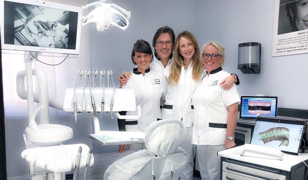 Odontoiatria Estetica e Digitale: le considerazioni del dott. Bini tra presente e futuro