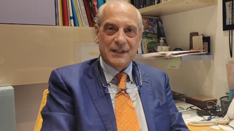 È Riccardo Del Lupo il nuovo presidente Aiop