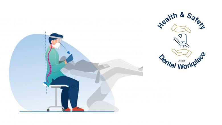 FDI: nuove linee guida sulla corretta ergonomia e postura con il progetto Health & Safety
